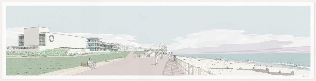 architectural prints uk modernist prints
